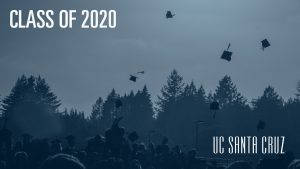 Class of 2020 Zoom Background Logo bottom right