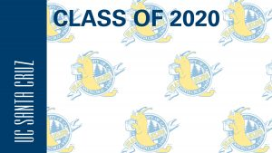 Commencement 2020 Zoom Background Runway Right