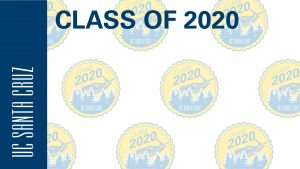 Commencement 2020 Zoom Background Runway Left