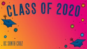 Class of 2020 UCSC Zoom Background